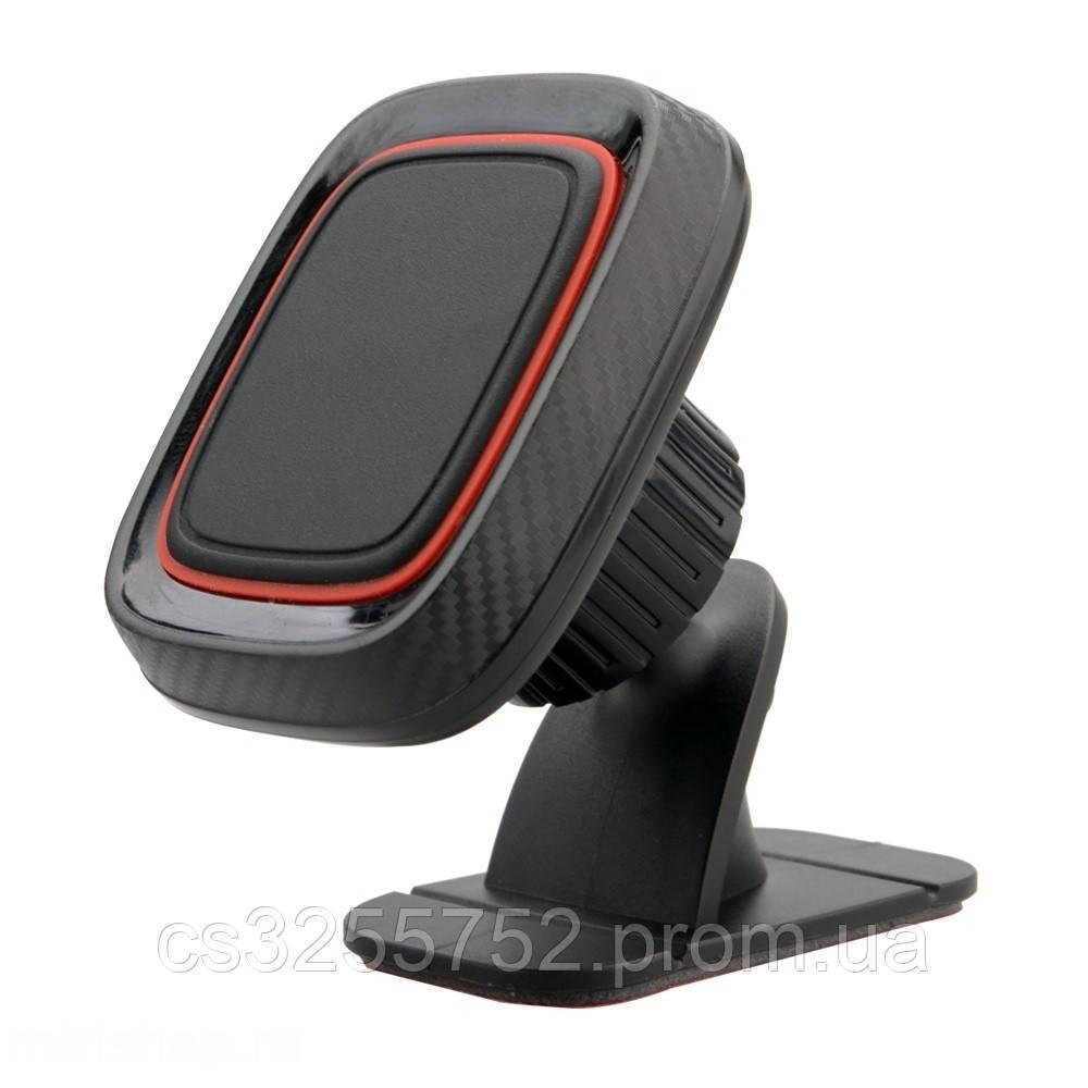 Автомобильный держатель Magnetic Mobile Phone Bracket H-CT213 с креплением на приборную панель