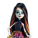Кукла Monster High Скелита Калаверас (Skelita Calaveras) из серии Travel Scaris Монстр Хай, фото 2