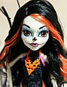 Кукла Monster High Скелита Калаверас (Skelita Calaveras) из серии Travel Scaris Монстр Хай, фото 4