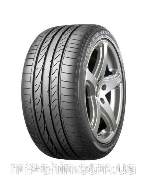 Летние шины 235/65/17 Bridgestone Dueler H/P Sport 104V