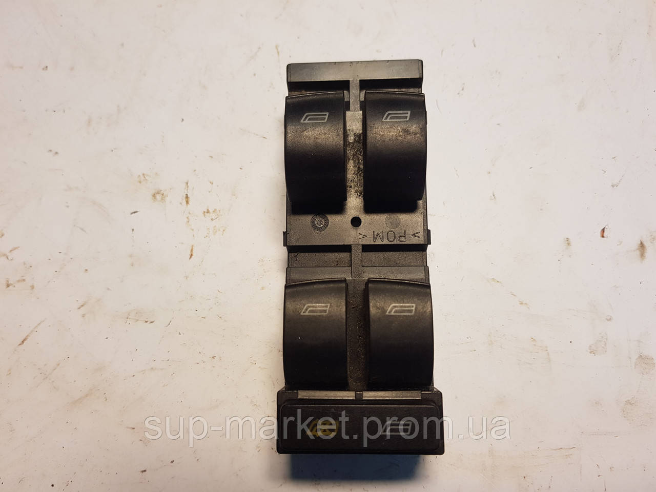 4B0959851 Блок управления стеклоподъемниками для  A6 C5 2.5TDI 1997-2004
