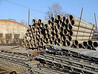 Прием чугунных труб Днепропетровск