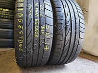 Шины бу 225/50 R17 Bridgestone