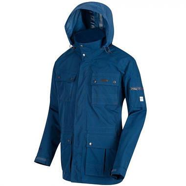 Куртка чоловіча Regatta Eldridge L Blue, фото 2