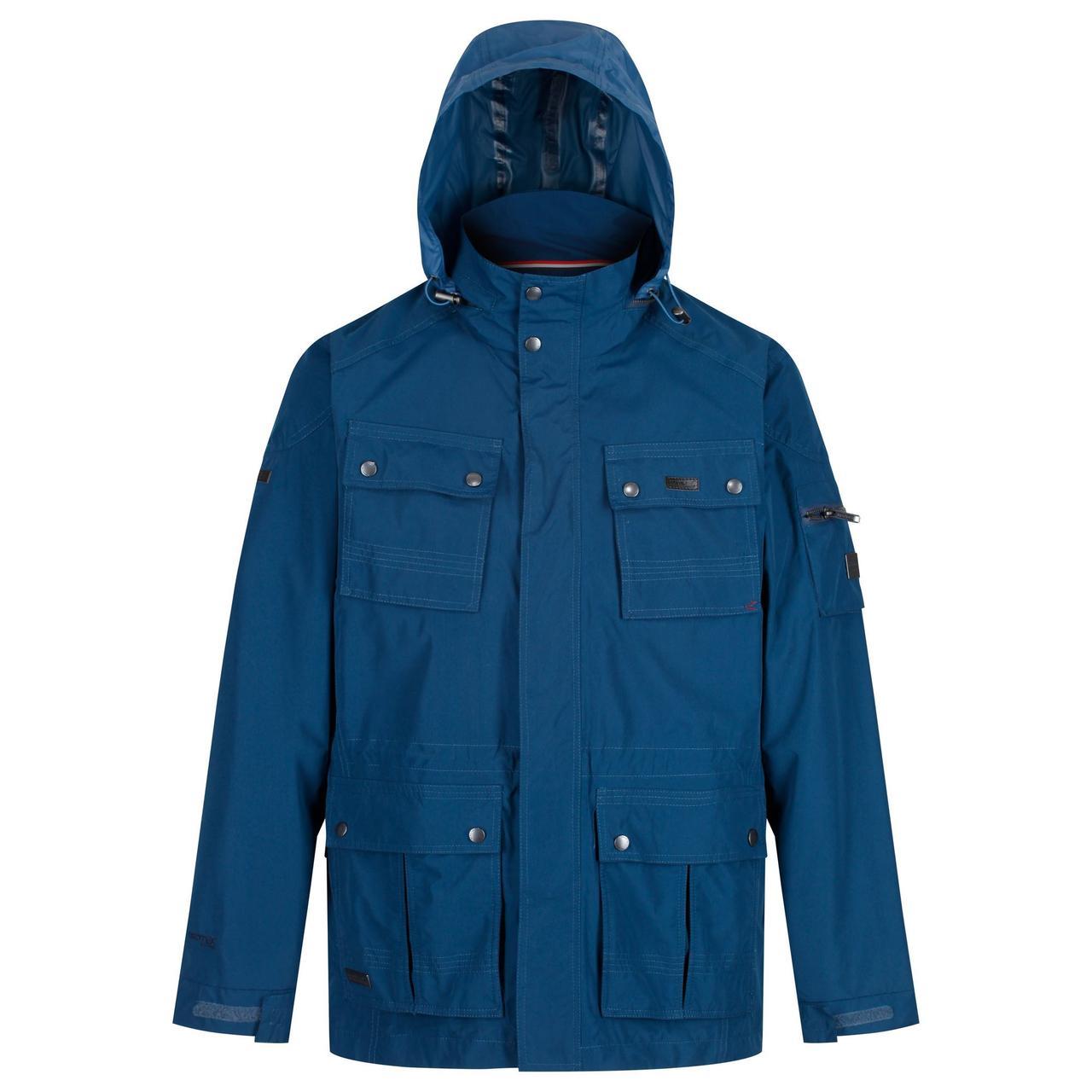 Куртка чоловіча Regatta Eldridge L Blue