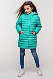 Демисезонная куртка для девочки Никса рост 110-116, Тм Nui very, фото 6