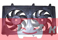 Блок вентиляторов радиатора AfterMarket на CHERY JAGGI