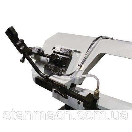 Metallkraft BMBS 220 x 250 H-G ленточная пила по металлу, фото 2