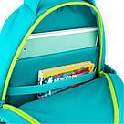 Рюкзак школьный Kite Education Rachael Hale R20-700M, фото 7