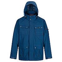 Куртка чоловіча Regatta Eldridge S Blue