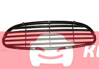 Решетка радиатора (овал) AfterMarket на CHERY QQ