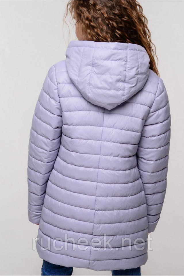 Демисезонная куртка для девочки Никса