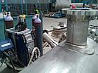 Установка TIG - сварки с колебательной подачей горячей проволоки TIPTIG HAND Hot Wire TIPTIG, фото 9
