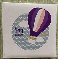 Фотоальбом EVG Balloon  200ф. 10x15см.