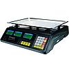 Торговые Весы электронные 50 кг 4V Wimpex  sa90331 Черный Лучшая цена!, фото 5