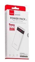 Power Bank Yoobao PL12 Pro Lithium Polymer, 12000mAh, White, Ц-000044938