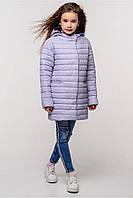Куртка для девочки Никса размер 134, куртки детские Nui very, фото 1