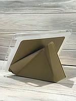 Чехол iMAX для iPad 2/3/4 Gold