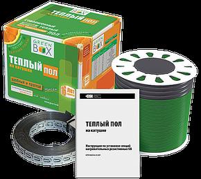 Кабель нагревательный Green Box 10,0 м / 150 Вт, фото 2