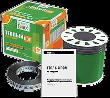 Кабель нагревательный Green Box 35,0 м / 500 Вт