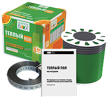 Кабель нагревательный Green Box 82,0 м / 1000 Вт