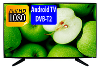 "Телевизор LED TV 24"" SmartTV FullHD DVB-T2 HDMI USB VGA"