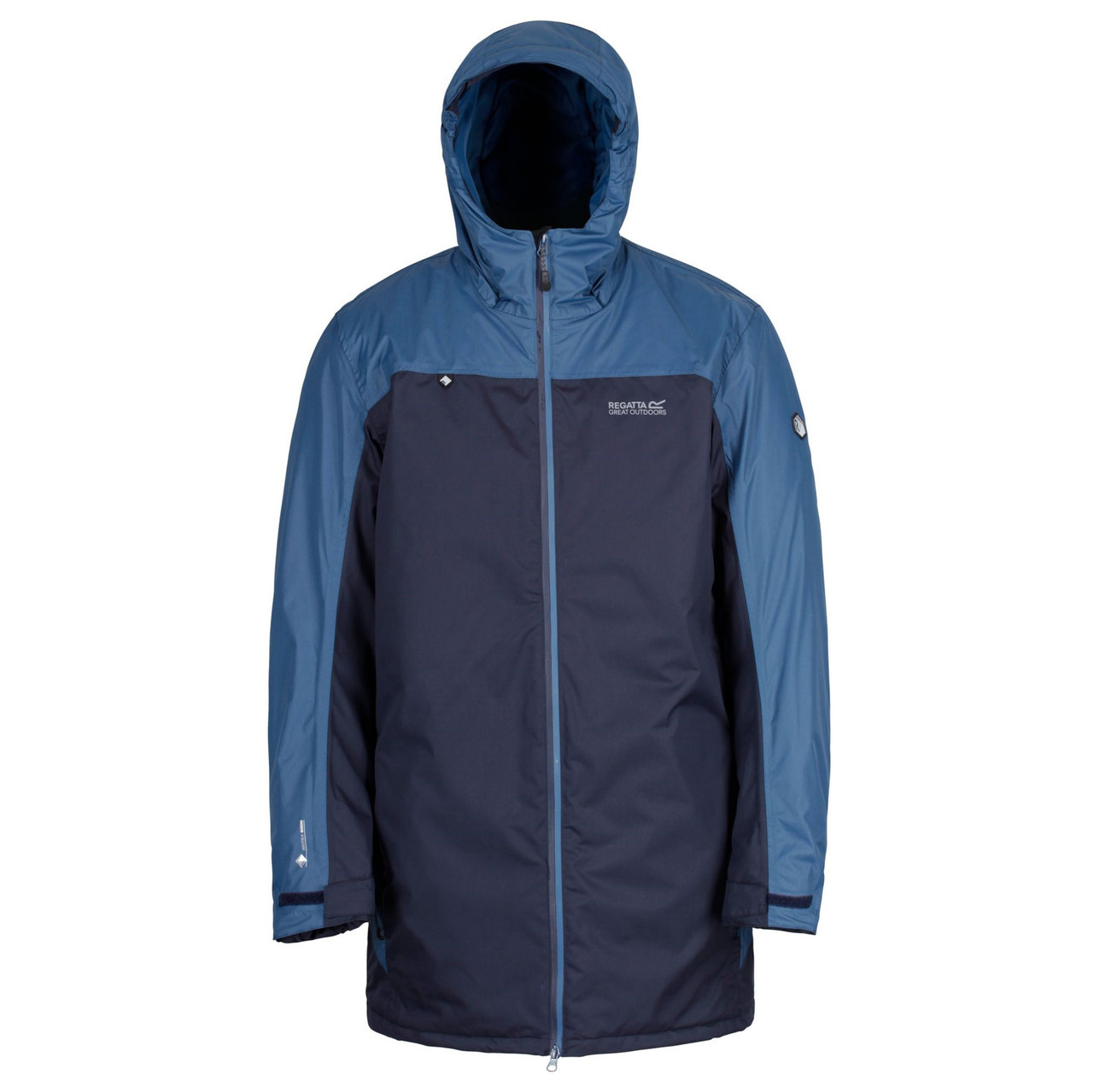 Куртка чоловіча Regatta Largo M Navy