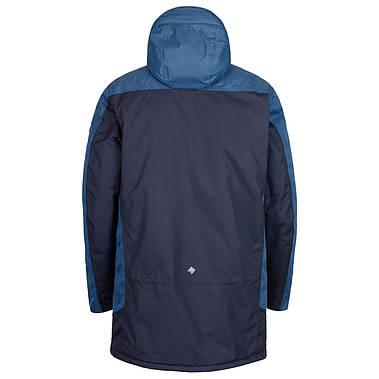 Куртка чоловіча Regatta Largo M Navy, фото 2