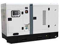 Дизельный генератор JET PE-R44SA (35 кВт) + АВР (подогрев и автоматический запуск)