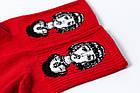 Шкарпетки Crazy Llama's Леон.Матильда 222-08, фото 3