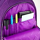 Рюкзак шкільний Kite Education Fashion K20-700M-4, фото 9