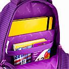 Рюкзак шкільний Kite Education Fashion K20-700M-4, фото 8