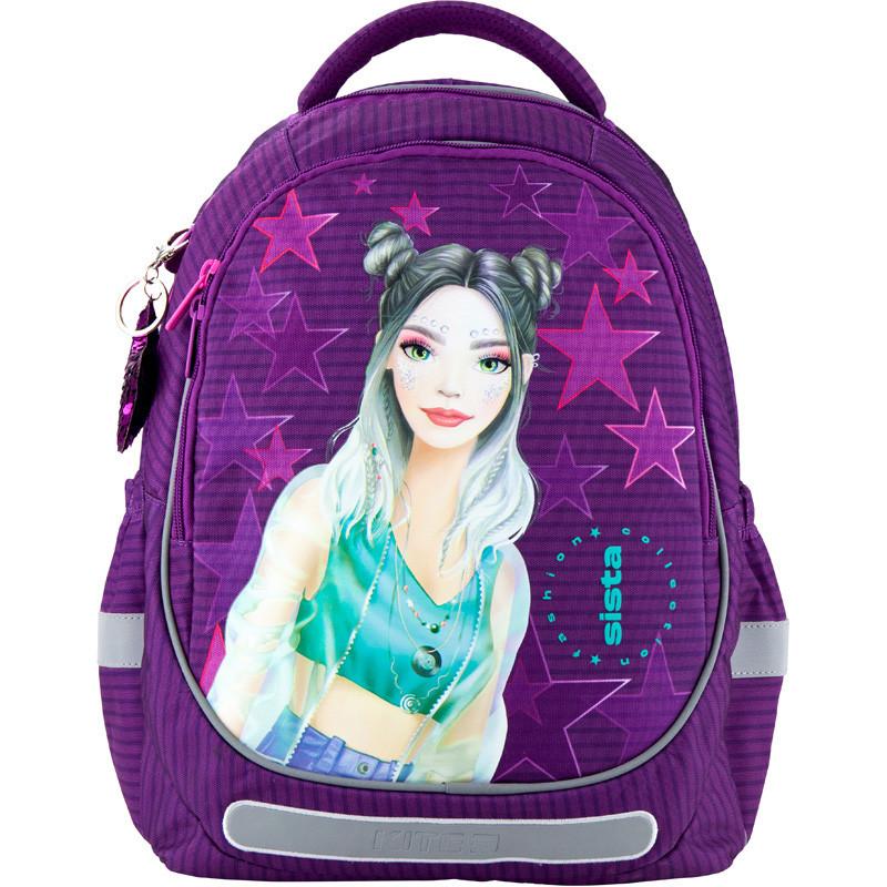 Рюкзак шкільний Kite Education Fashion K20-700M-4