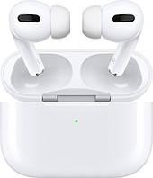 Беспроводные Bluetooth наушники HBQ iFans Pods Pro с кейсом для зарядки (Белый)
