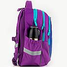 Рюкзак школьный Kite Education Charming K20-700M-3, фото 6
