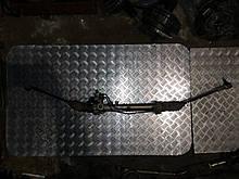 Рулевая рейка гидравлическая SEAT IBIZA TOLEDO VOLKSWAGEN POLO 6K1422061B