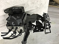 Блок управления ABS Audi A6C5/Passat B5 4B0614517G,0265225124