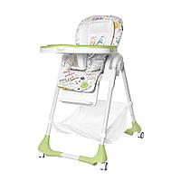 Стульчик для кормления Baby Tilly Bistro T-641/2 Green