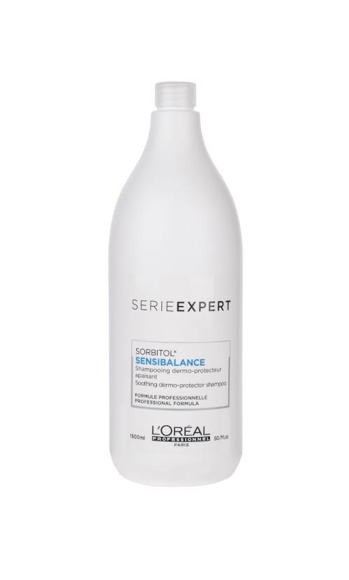 Loreal Prof. Sensi Balance Shampoo Шампунь Для чувствительной кожи головы