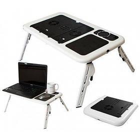 Столик для ноутбука E-Table SKL11-178657