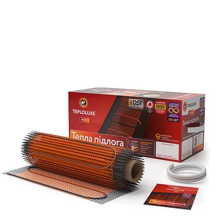 Мат нагревательный Теплолюкс ProfiMat 1620 Вт / 9,0 м² , фото 2