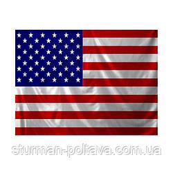 Прапор США Сполучених Штатів Америки розмір 150см х90 см