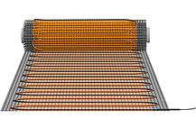 Мат нагрівальний Теплолюкс ProfiMat 630 Вт / 3,5 м2, фото 2