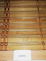 Ролети з бамбука LZ-B105