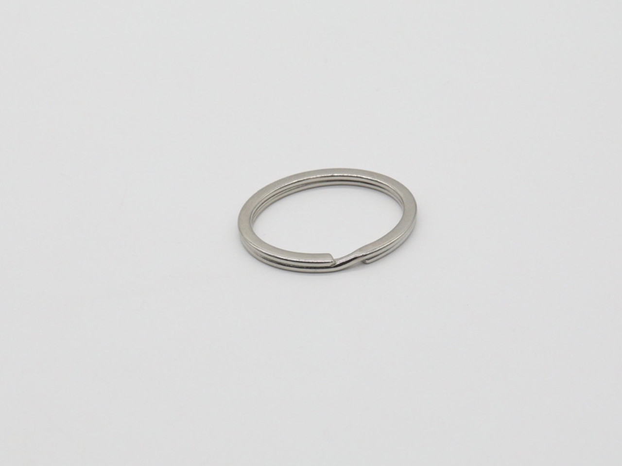 Кольцо заводное,овальное. 36мм