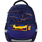 Рюкзак школьный Kite Education Fast cars K20-700M(2p)-4, фото 2