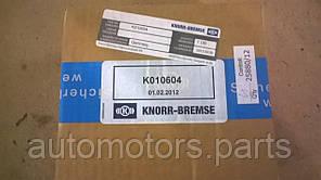 Ремонтный комплект толкателя K010604 Knorr-Bremse