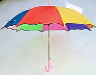 Зонт детский для девочек