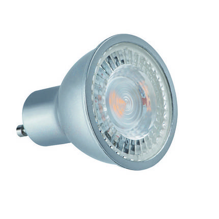 Лампа с диодами LED Kanlux PRODIM GU10-7,5WS6-WW, фото 2