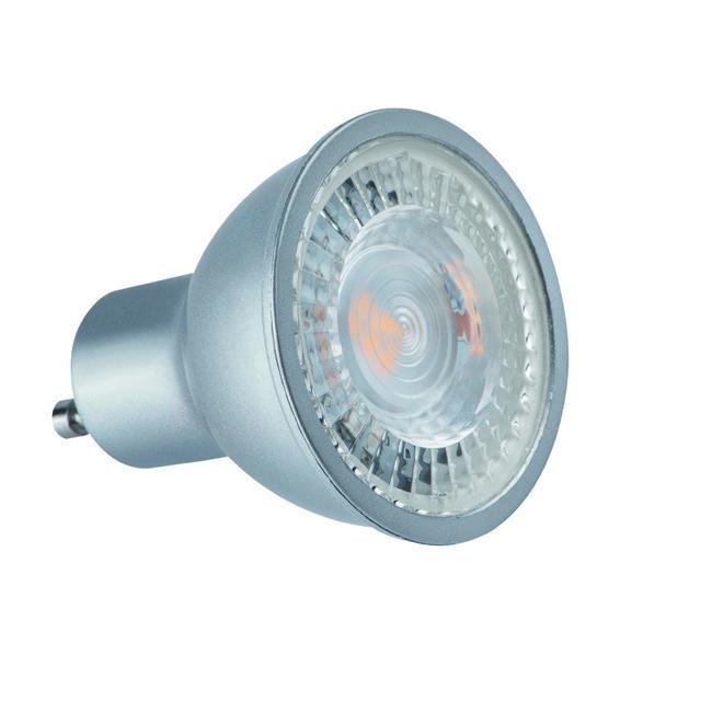 Лед лампа диммируемая LED Kanlux PRODIM GU10-7,5WS6-CW